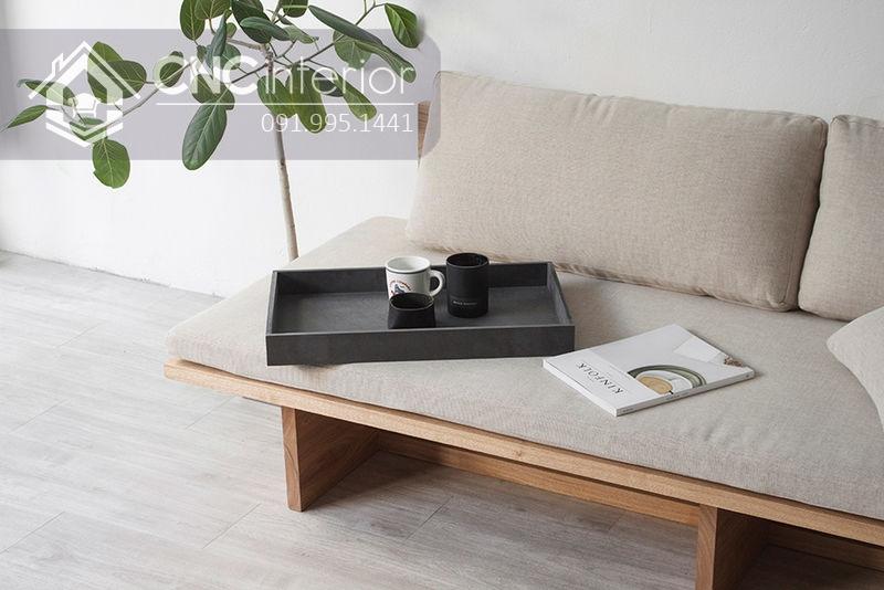Sofa go CNC 303