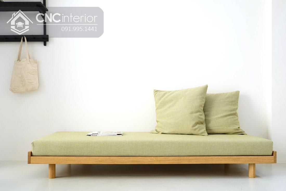 Sofa đơn giản đẹp chữ I CNC 31 1