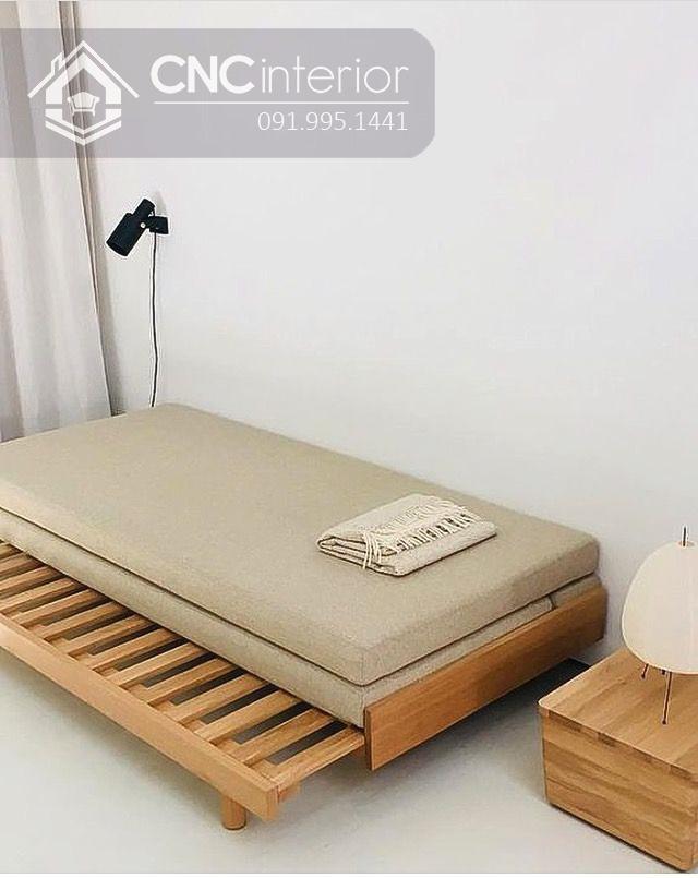 Sofa go CNC 312