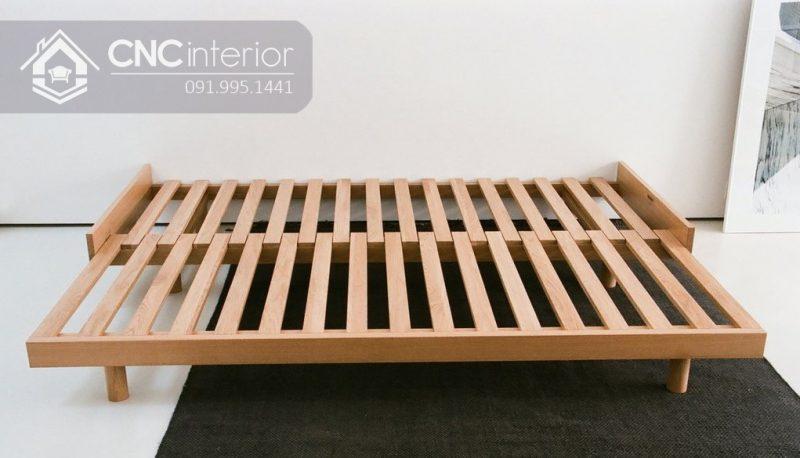 Sofa go CNC 314