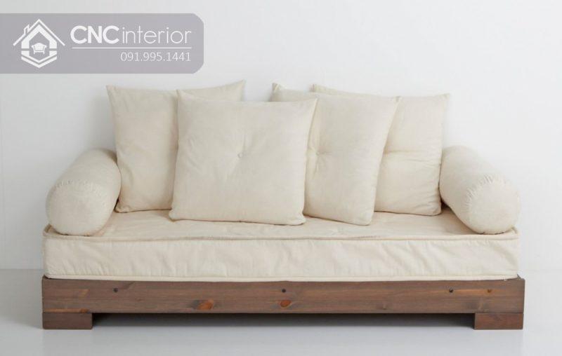 Sofa go CNC 321