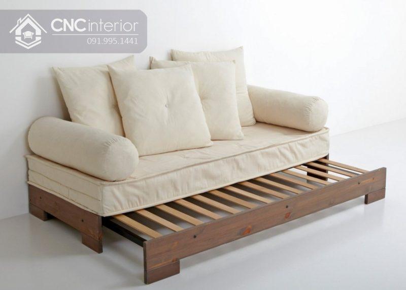 Sofa go CNC 322