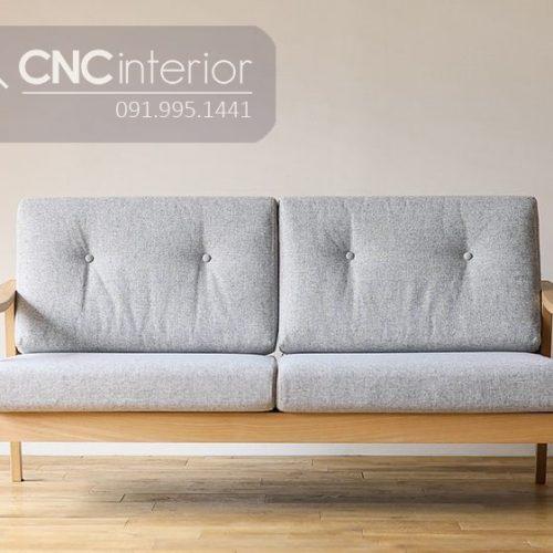 Sofa go CNC 354