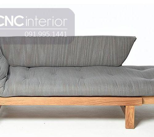 Sofa go CNC 363
