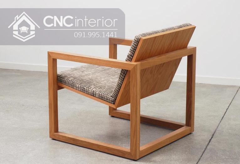 Sofa go CNC 371