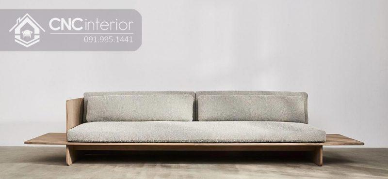 Sofa go CNC 381