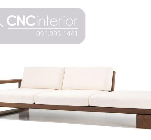 Sofa go CNC 391