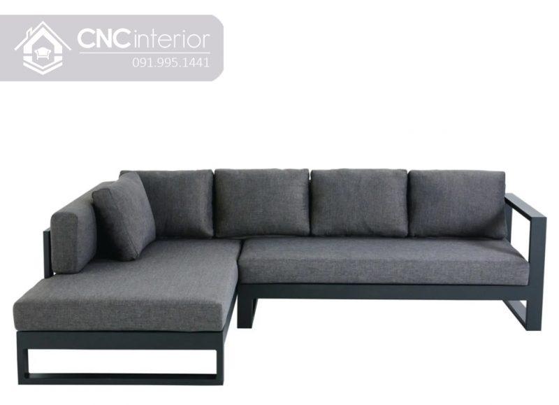 Sofa go CNC 393