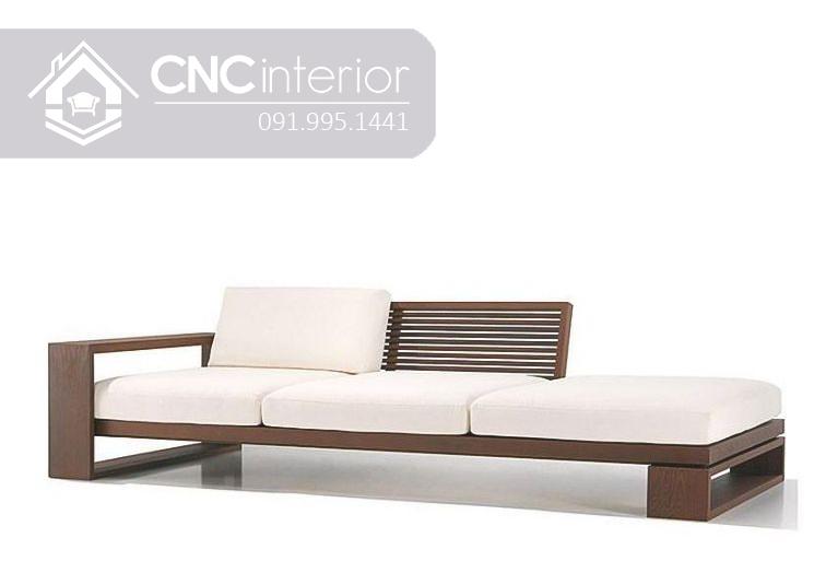 Sofa go CNC 394