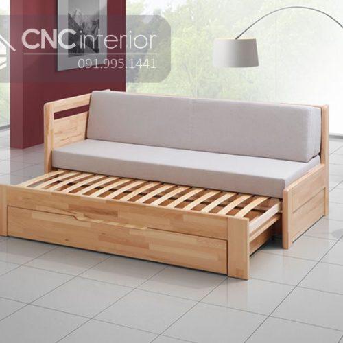 Sofa go CNC 40
