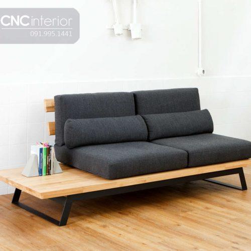Sofa go CNC 411
