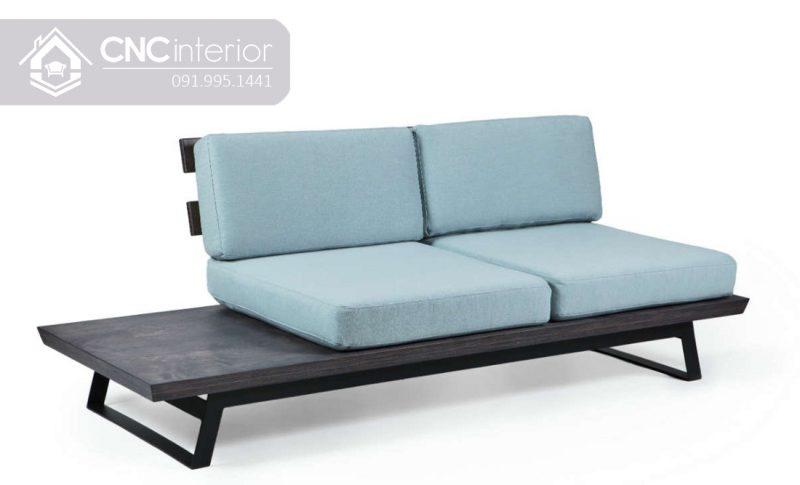 Sofa go CNC 414