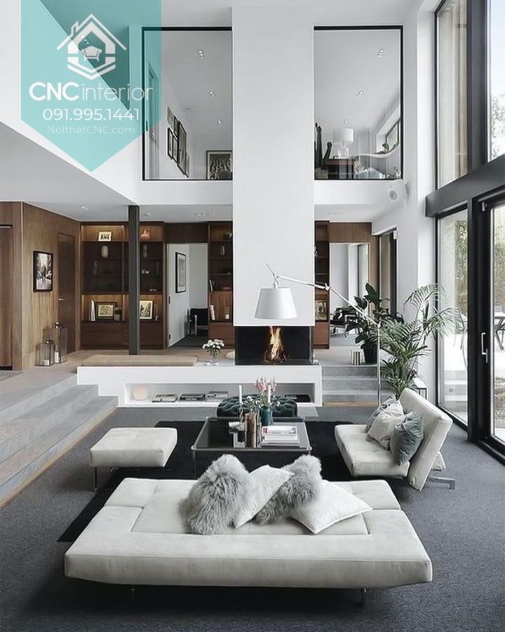 Kiến trúc đương đại 1