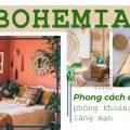 Phong cách Bohemian