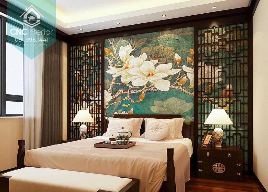 Phong cách nội thất Á Đông 3