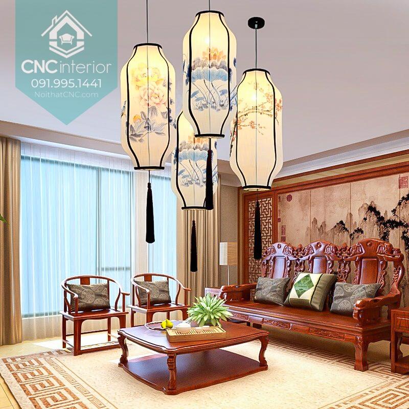 Phong cách Á Đông