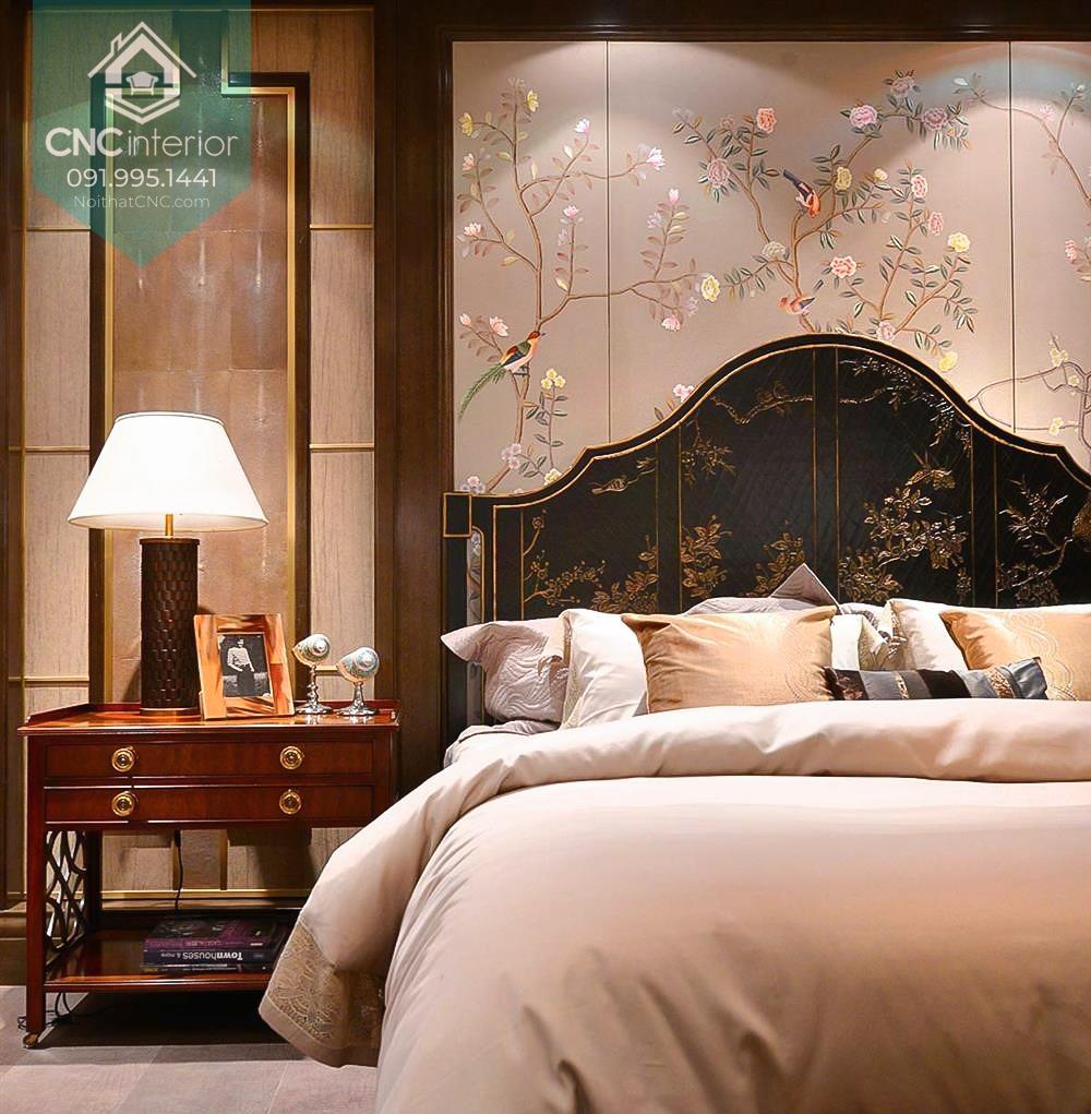 Phong cách Á Đông 3