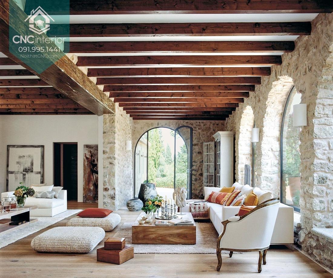 Phong cách nội thất Địa Trung Hải 3