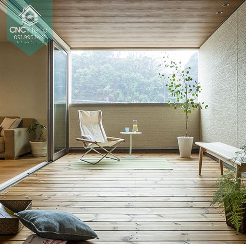 Phong cách Zen Nhật Bản 4