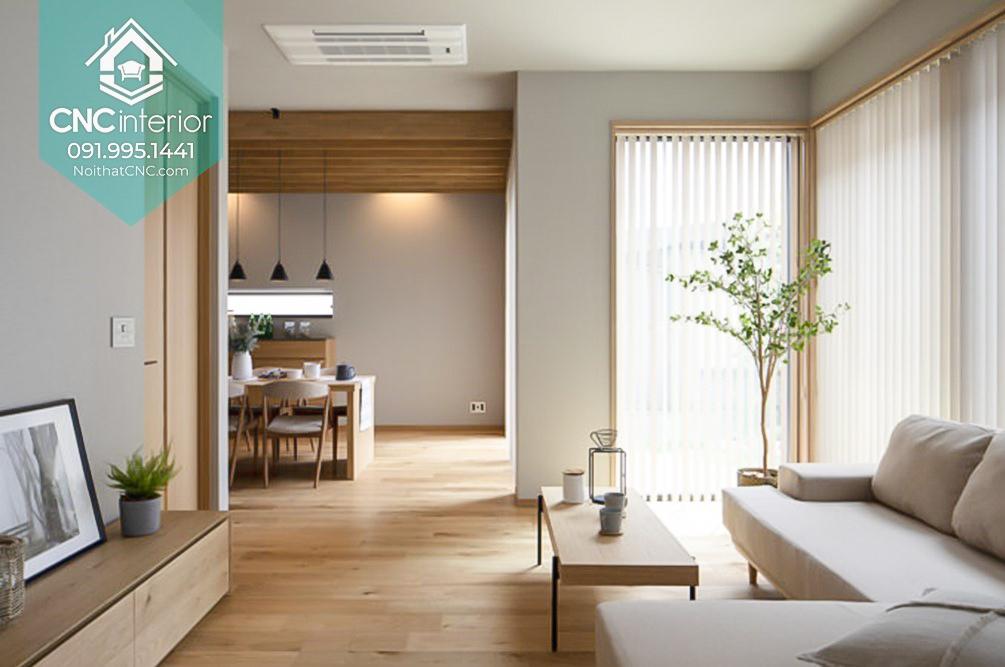 Phong cách Zen Nhật Bản 3