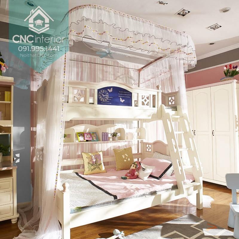 Giường tầng công chúa 8
