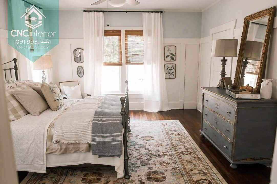 Phòng ngủ đẹp cho vợ chồng 12