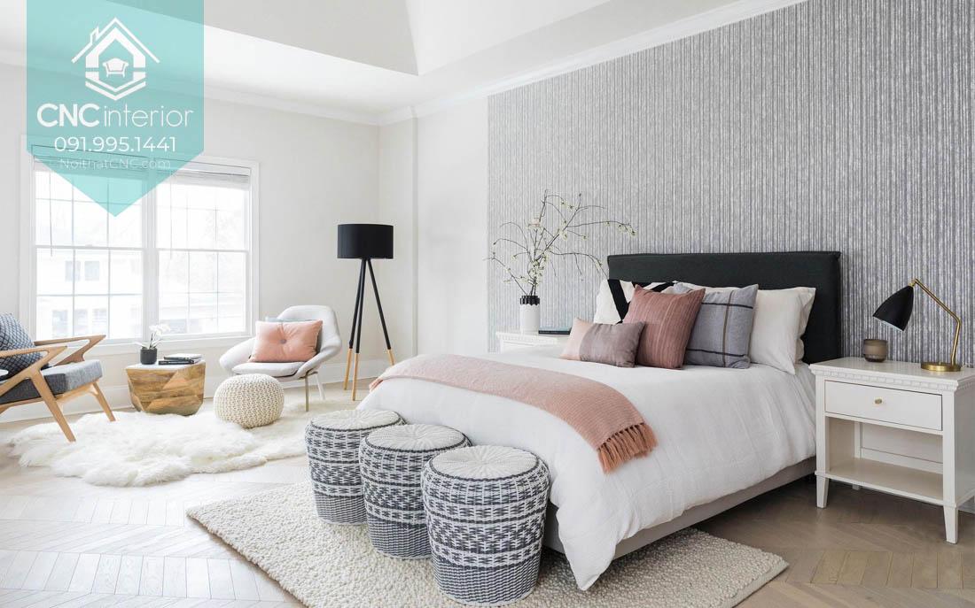 Phòng ngủ đẹp cho vợ chồng 6