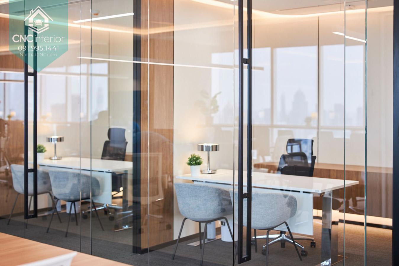 Mẫu văn phòng đẹp 12