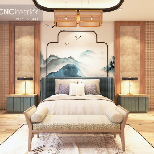 can ho phong cach indochine chi Yen6 1