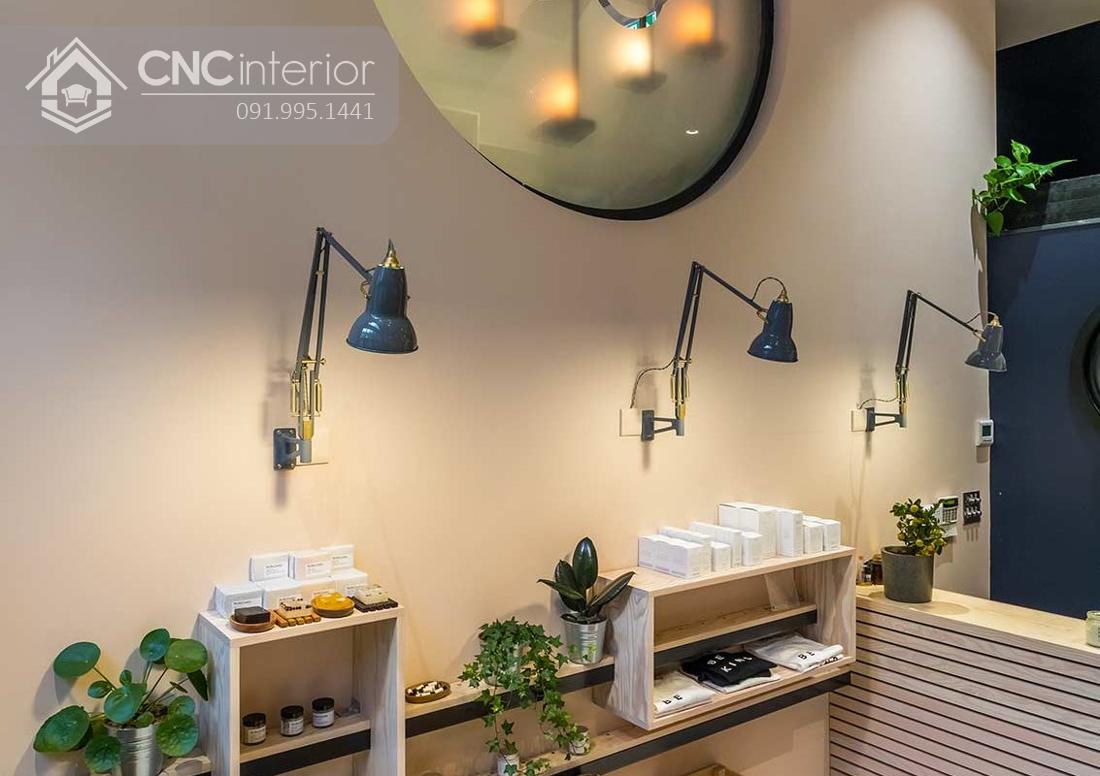 Shop tinh dầu và nến thơm phong cách Eco 4