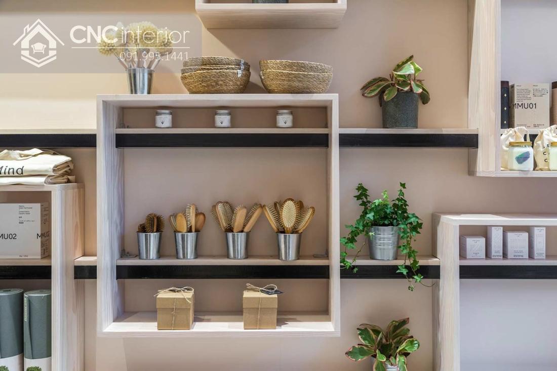 Shop tinh dầu và nến thơm phong cách Eco 5